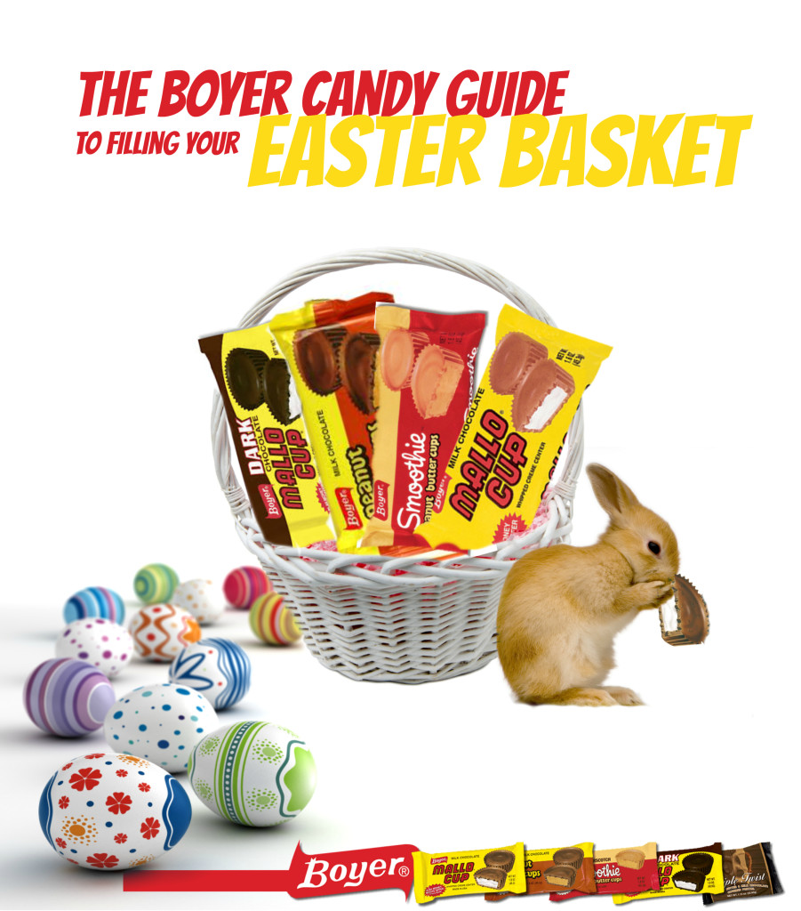 Boyer Easter Candy