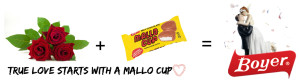 True Love Mallo CUp