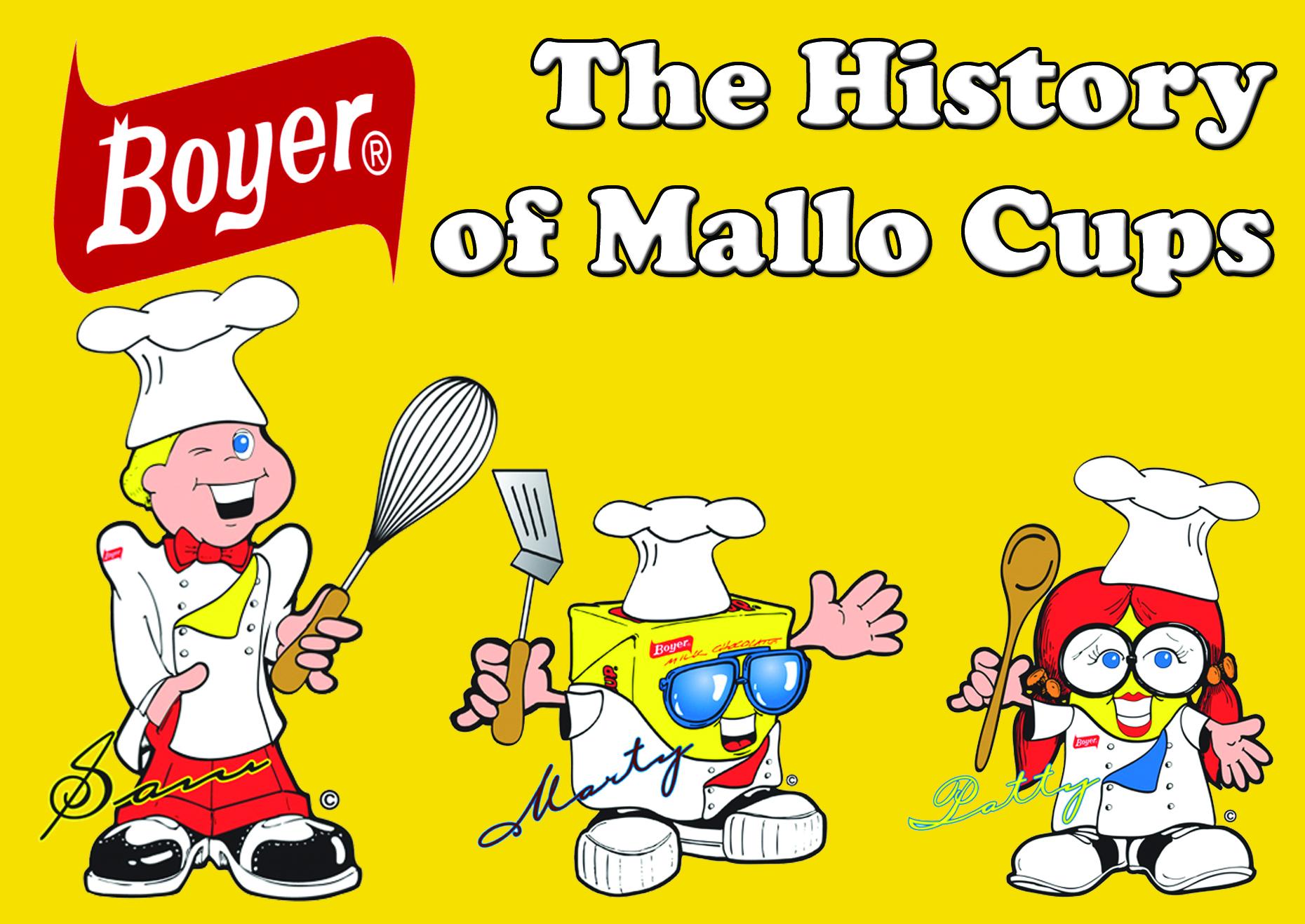 Mallo Cup History